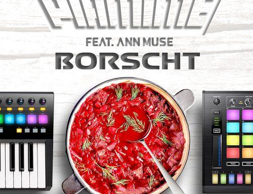Piamime – Borscht