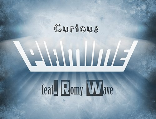 Piamime – Curious feat. Romy Wave