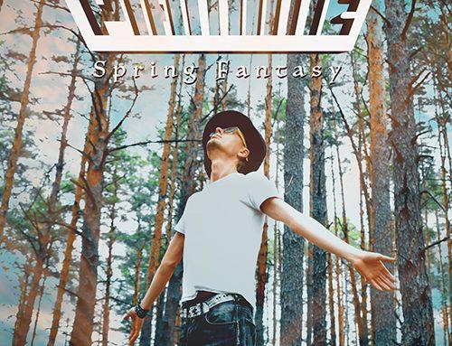 Piamime – Spring Fantasy