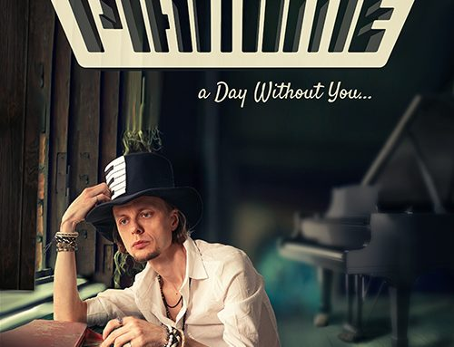 Piamime – a Day Without You